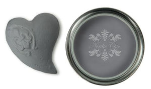 Nordic Chic Furniture Paint-Stormy Grey