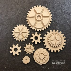 Large Pack of Cogs