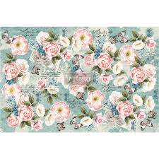Mulberry Decoupage Tissue-Zola