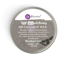 Load image into Gallery viewer, Finnabair Metallique Wax
