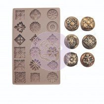 ReDesign Mold-Curio Trinkets