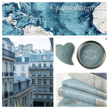 Load image into Gallery viewer, Nordic Chic Furniture Paint-Baby Blue