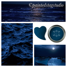 Load image into Gallery viewer, Nordic Chic Furniture Paint-Midnight Blues
