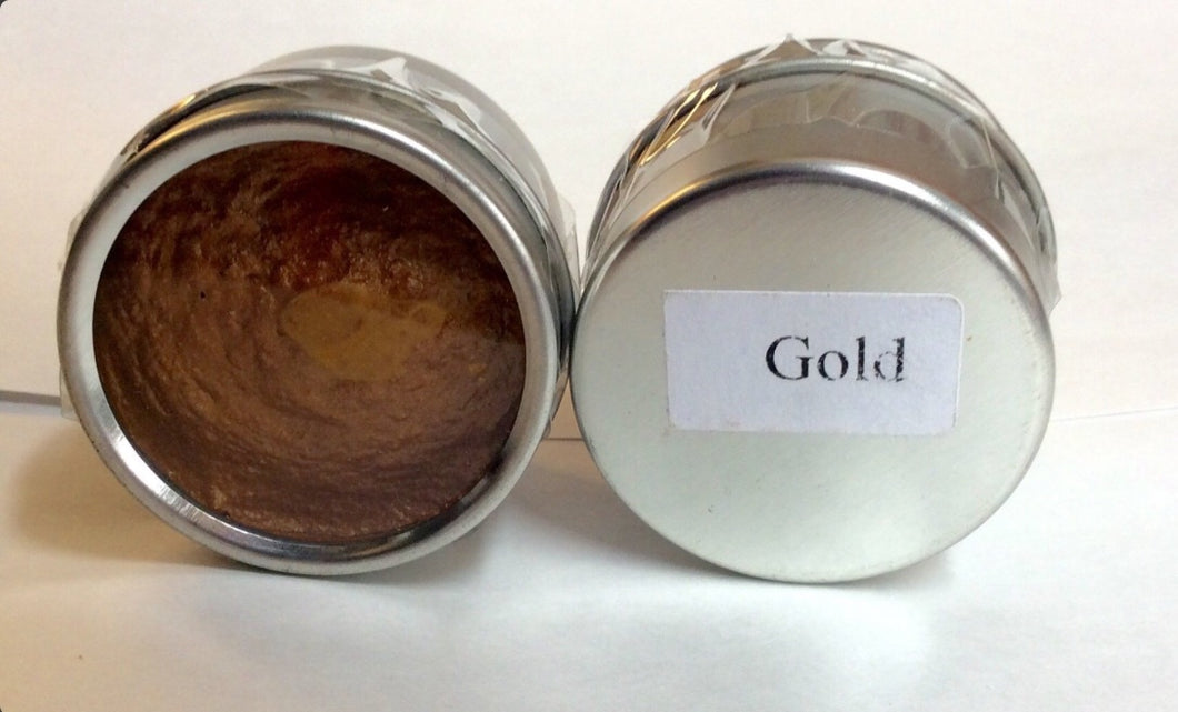 Gold Gilding Jewels 1oz