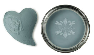 Nordic Chic Furniture Paint-Baby Blue