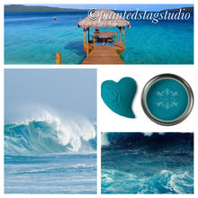 Load image into Gallery viewer, Nordic Chic Furniture Paint-Pacific Ocean