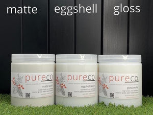 Pureco Sealer-Gloss