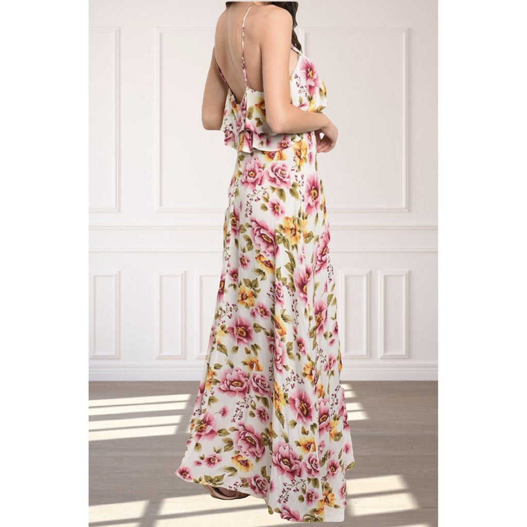 Day Dreaming Maxi - Bellamie Boutique