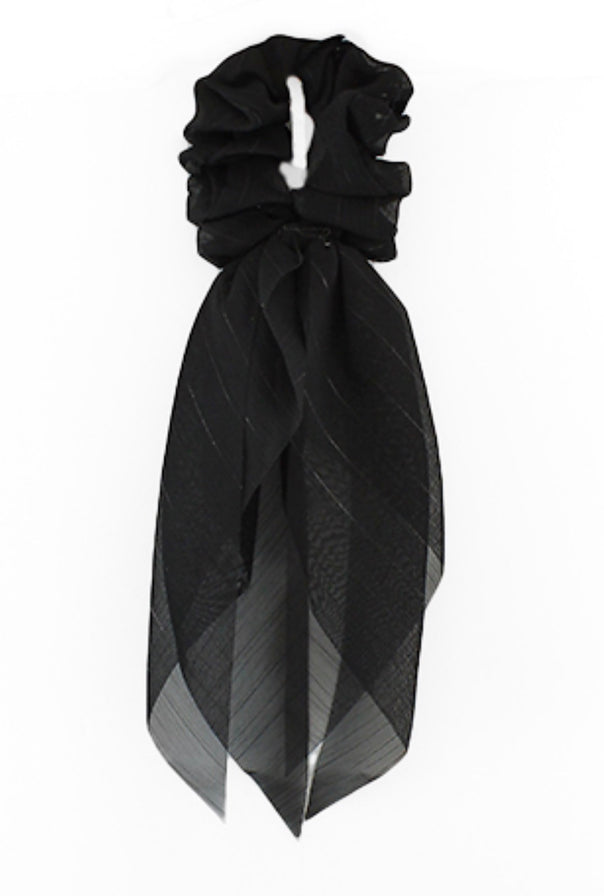 Scrunchie Scarf - Bellamie Boutique