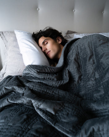 Weighted Blankets for Sleep Apnea - Can They Help?