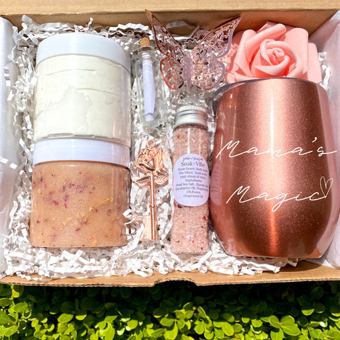 Mother's Day Rosé Box