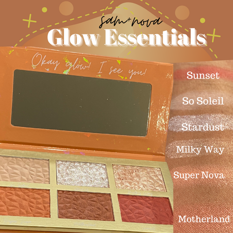 Glow Essentials