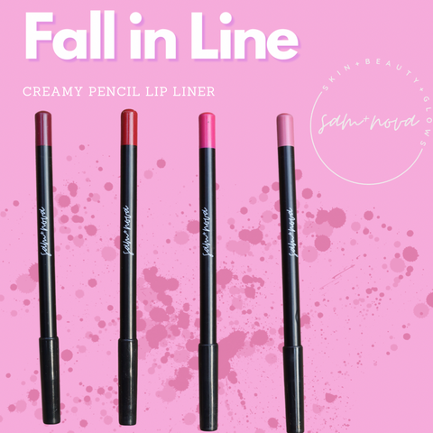 Fall in Line | Lip Liner