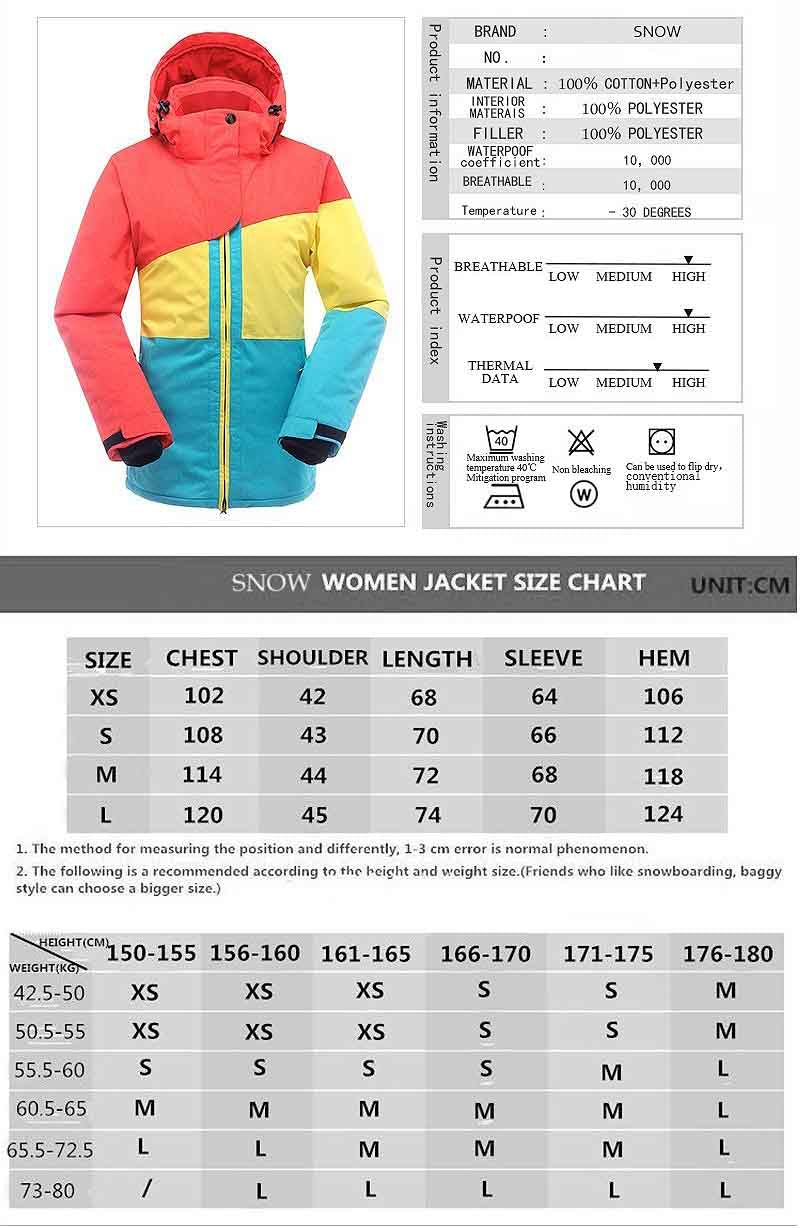 Saenshing wss032 snowboarding suit for women helmzone saenshing wss032 snowboarding suit for women geenschuldenfo Gallery