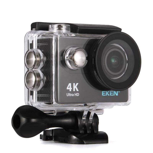 Eken H9 / H9 R 4 K Ultra Hd 1080 P Action Camera-ACTION CAMERAS-DEVICES-Helm Zone