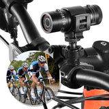 Full Hd 1080 P Dv Mini Sport Camera for Bike Helmet Action Dvr Video-ACTION CAMERAS-DEVICES-BLACK-Helm Zone