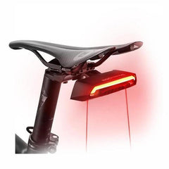 Rockbros Lkwd-R1 Bicycle Brake Light with Remote Control-BRAKE LIGHTS-PARTS-1-Helm Zone
