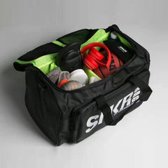 Multi-Functional Fitness Bag Gym Bag Large Capacity Duffel Bag-DUFFLE BAGS-BAGS-Helm Zone