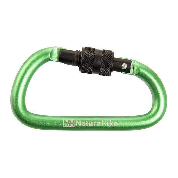 Naturehike Quick Release Hanging Buckle-LOCKS-PARTS-Helm Zone