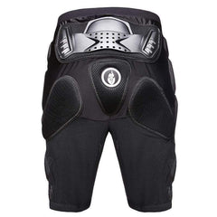Wolfbike Bc312 Shockproof Shorts-MTB BODY ARMOR-MTB-Helm Zone