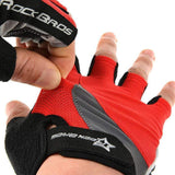 Rockbros S030, S037 Bicycle Gloves-MTB GLOVES-MTB-Helm Zone