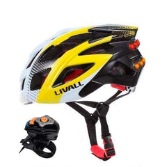 Livall Bh60 Smart Bluetooth Mtb Helmets with Remote Controller-MTB HELMETS-MTB-Helm Zone