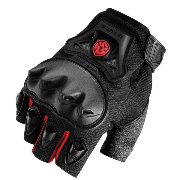 Scoyco Mc29 D Motocross Gloves for Man and Women-OFF-ROAD GLOVES-OFF-ROAD-1-M-Helm Zone