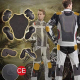 Motoboy Mb15-J01 Motorcycle Suits-OFF-ROAD SUITS-OFF-ROAD-Helm Zone