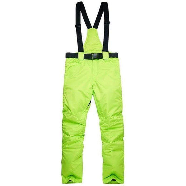Riviyele Yc438 Bib Snow Pants for Men-SNOW BIBS-SNOW SPORTS-02-L-Helm Zone