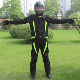 Riding Tribe Gr25 Motorcycle Suit for Men-STREET RACE SUITS-STREET-Helm Zone