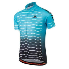 Miloto Cc8045 Quick Dry Cycling Jersey for Men-TRIATHLON TOPS-TRIATHLON-7-4XL-Helm Zone