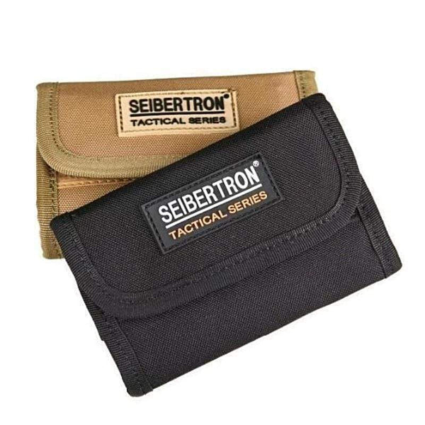 Seibertron Tactical Wallets-WALLETS-FASHION-Helm Zone