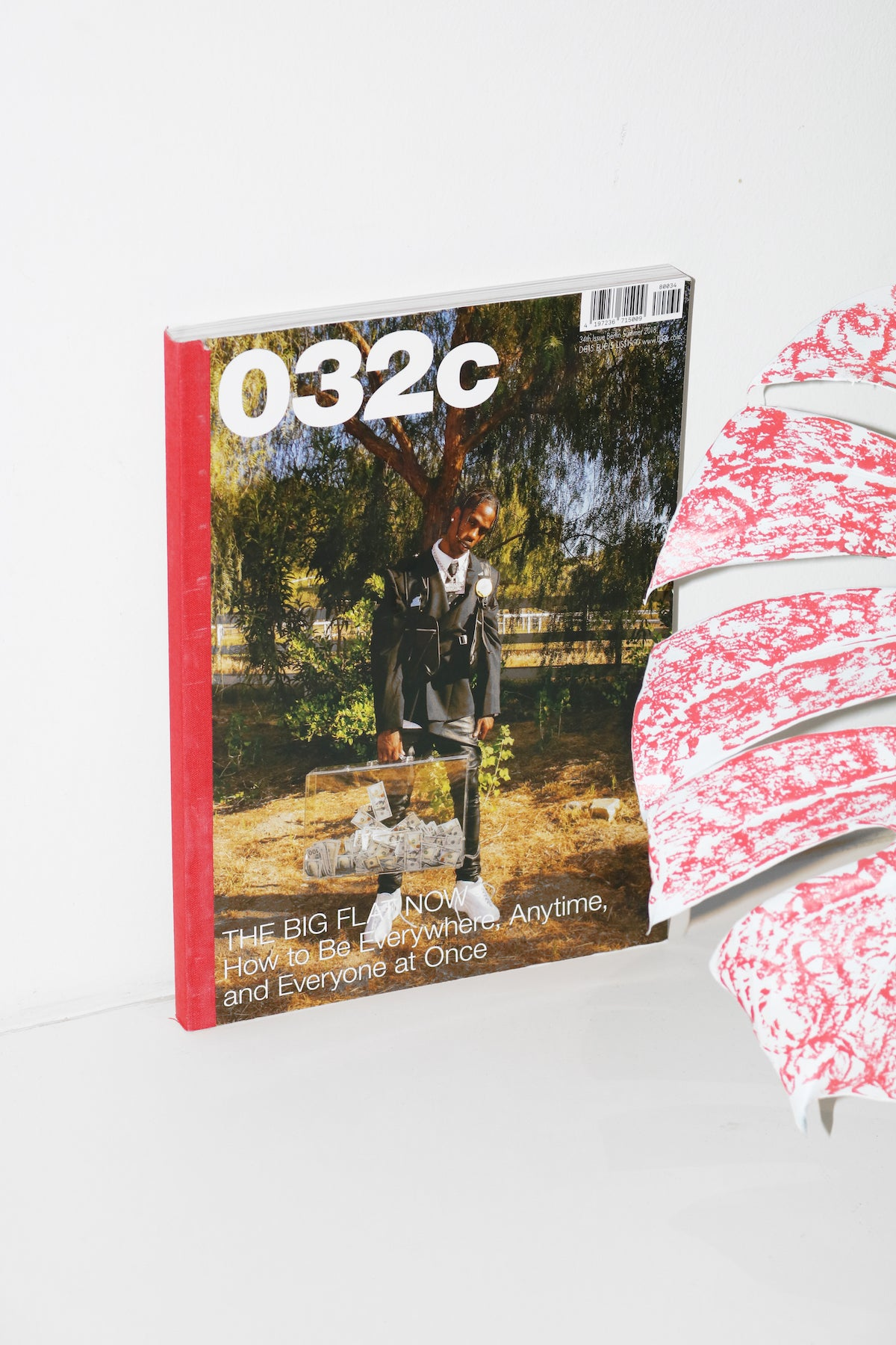 032c, Issue 34