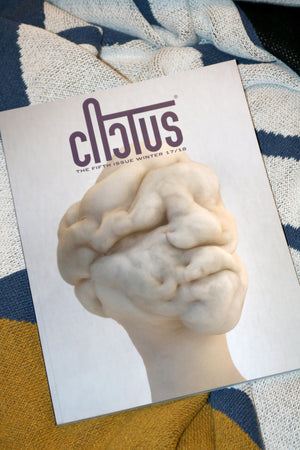 Cactus Magazine, Issue 05