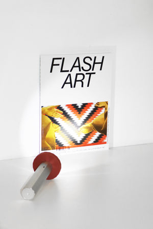 Flash Art, Issue 320