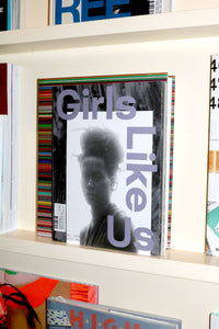 Girls Like Us, Issue #10