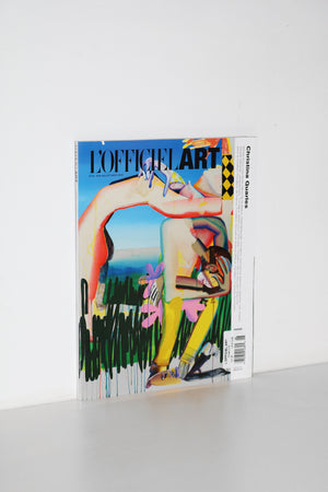 L'Officiel Art, Issue 26
