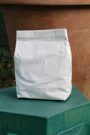 Lunch Bag 20cm, White