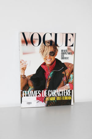 Vogue Paris, No. 989