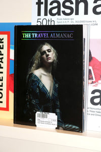 The Travel Almanac, Issue 13