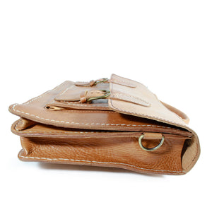 CARMEL BUCKLE MESSENGER