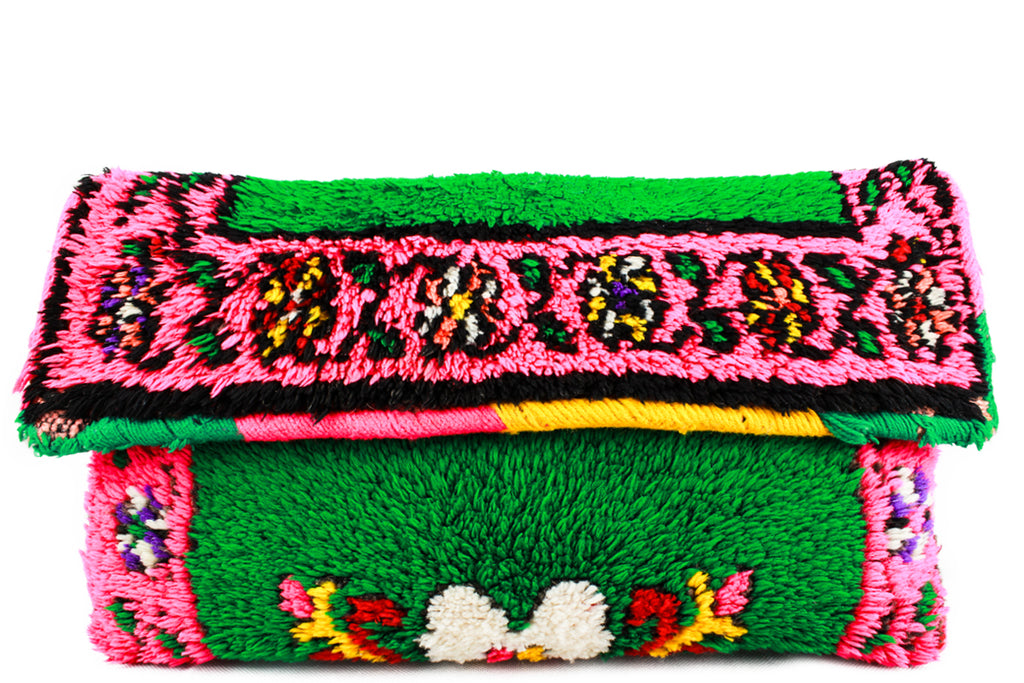 JOLLY-clutch-Moroccan-handmade-wool-MoroccansWay