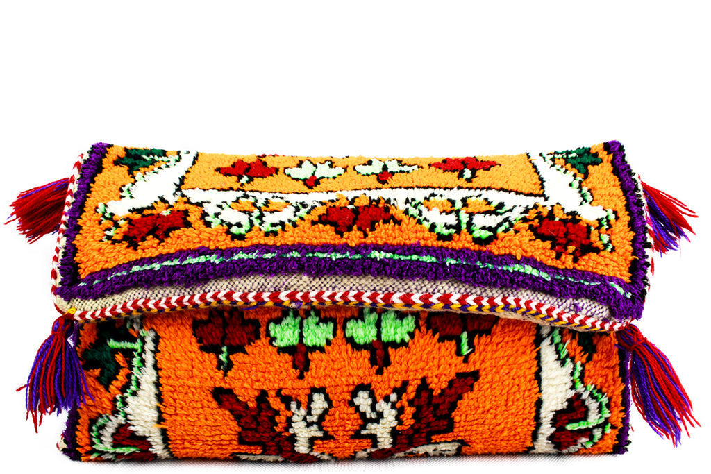 Tango-clutch-Moroccan-Handmade-MoroccansWay