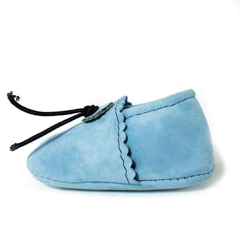 baby blue moccains