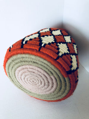 Autumn Berber Basket