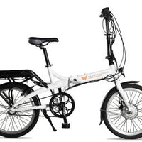 Smart Motion VISTA Folding Electric Bike - Perfect for Travellers Delivered Freight Free to YOUR Door