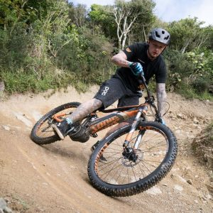 Smart Motion HYPERSONIC High Performance Electric Mountain Bike Delivered Freight Free to YOUR Door