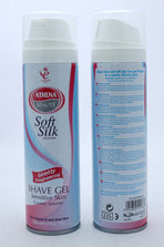 ATHENA SHAVE GEL LADIES