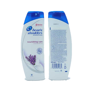 Head & Shoulders Nature fusion nourishing care