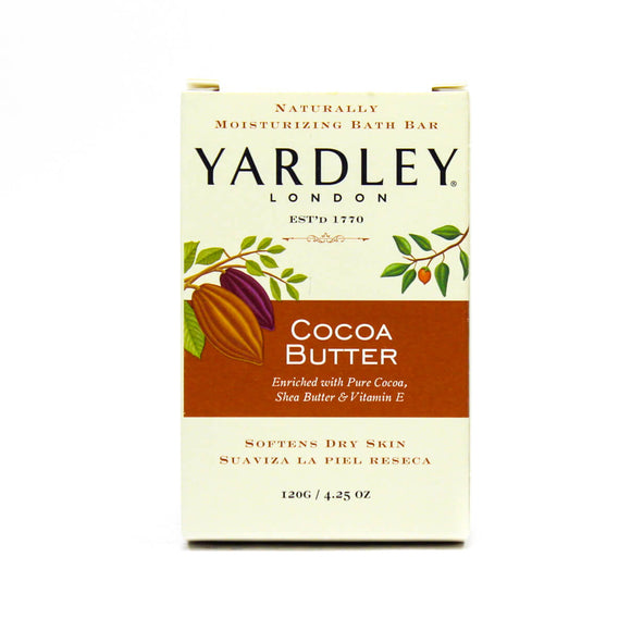 Yardley Cocoa Butter